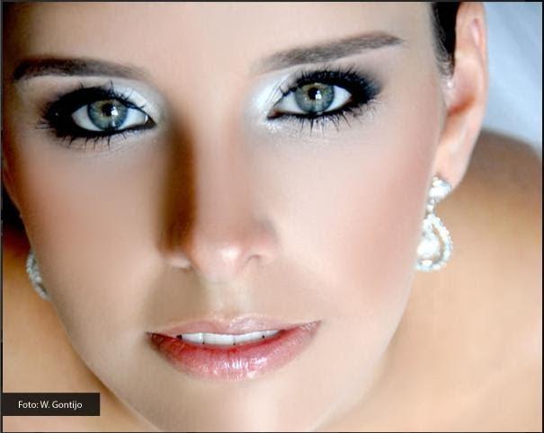 Lindas maquiagens para se inspirar... (2/3)