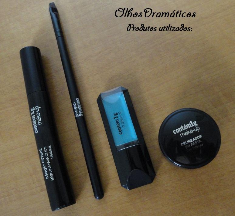 maquiagem-do-dia-contém1g-blog-falando-de-beleza