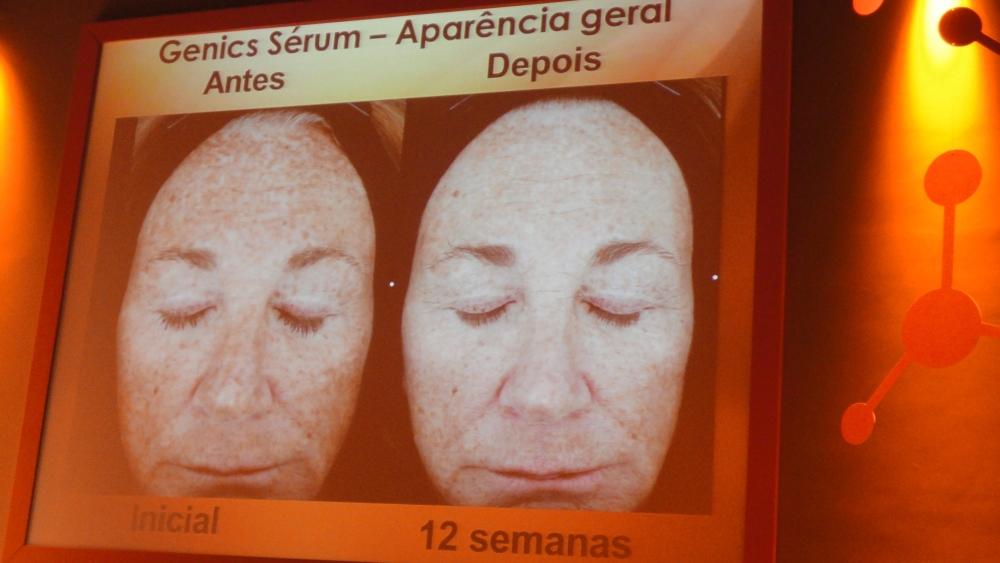 Avon lança Renew Genics: melhora na uniformidade da pele, textura, manchas e rugas. Um anti-idade para todas as idades. (3/3)