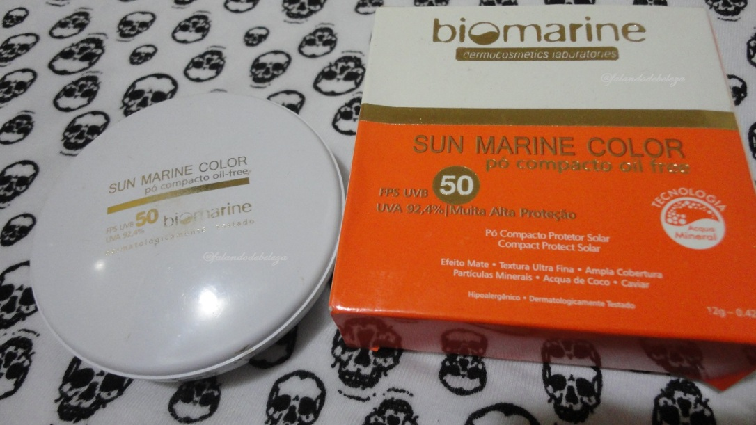 Pó-Compacto-FPS-50-Sun-Marine-Color-Biomarine