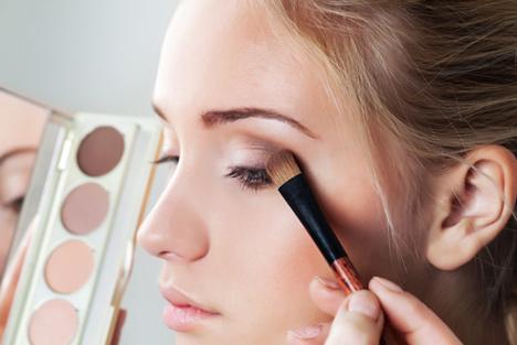 Makeup Class 1
