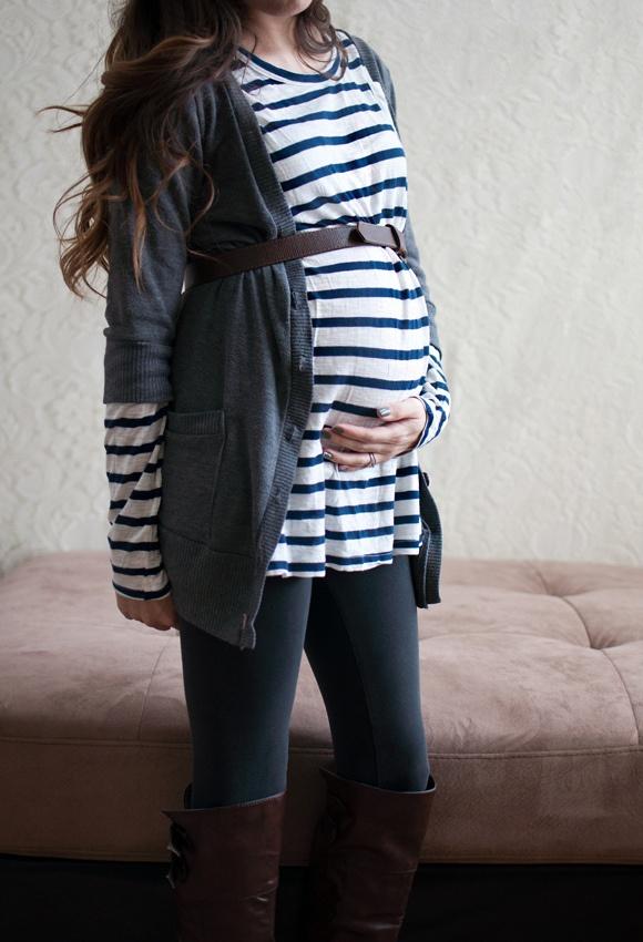 look-gravida