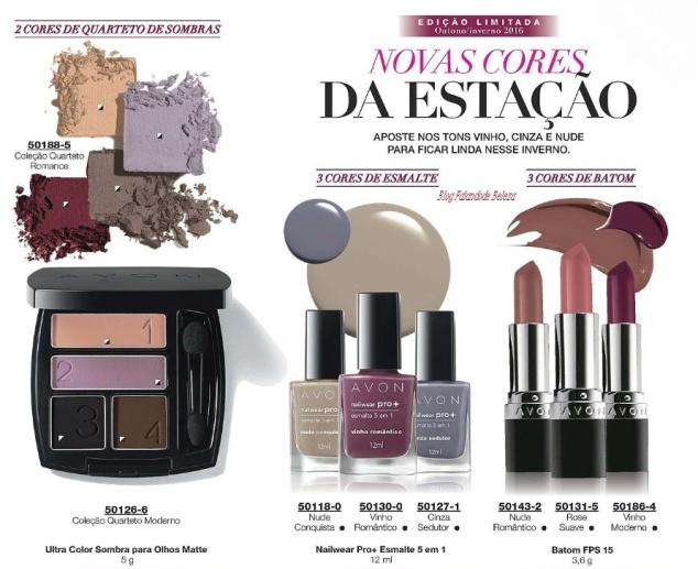 Fashion-Romance-Avon-Maquiagem-Blog-Falando-de-Beleza1