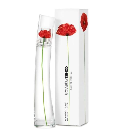 perfumes-Kenzo Flower by Kenzo