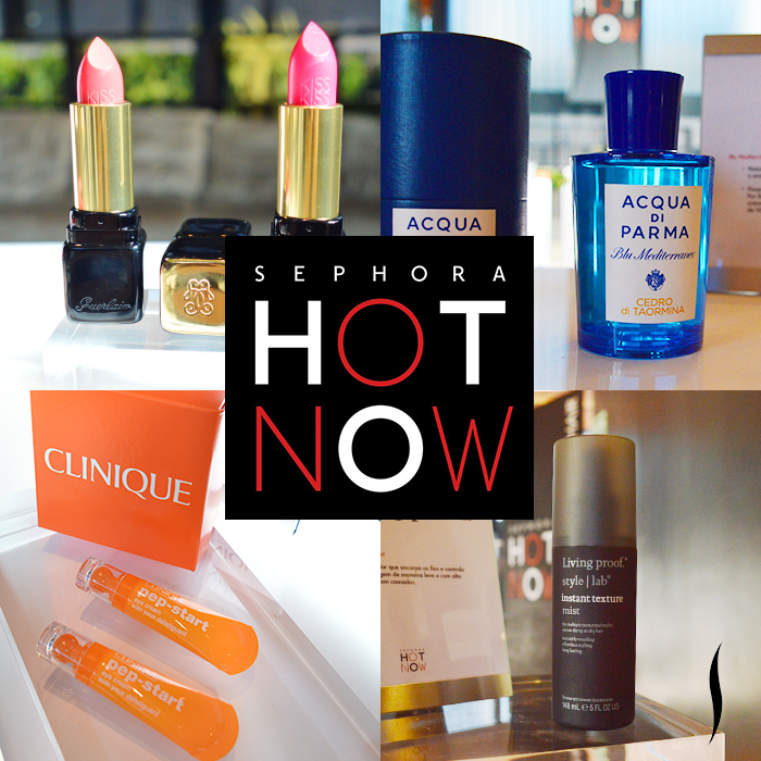 Sephora Hot Now