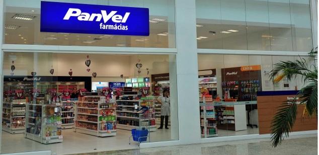 panvel-farmácias