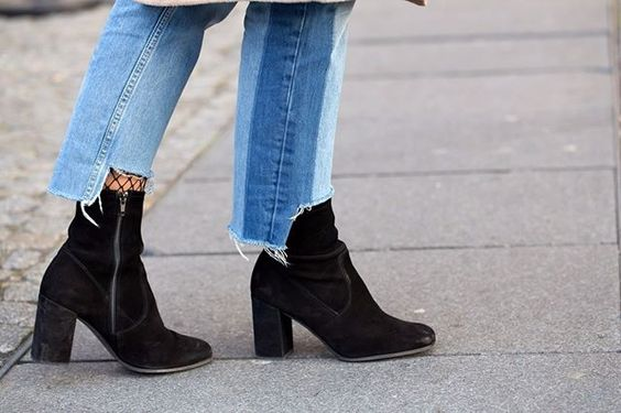 moda-meia-arrastão-jeans-bota