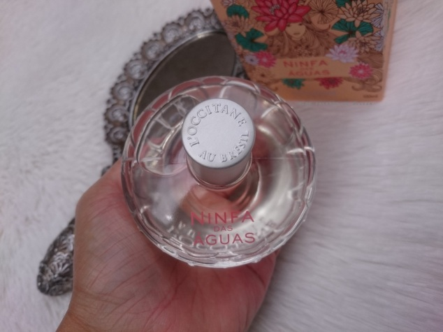 Resenha-Perfume-Ninfa-das-Águas-L_Occitane-au-Brésil