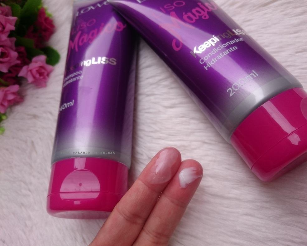 Liso-Mágico-Lowell-Shampoo-Condicionador-textura