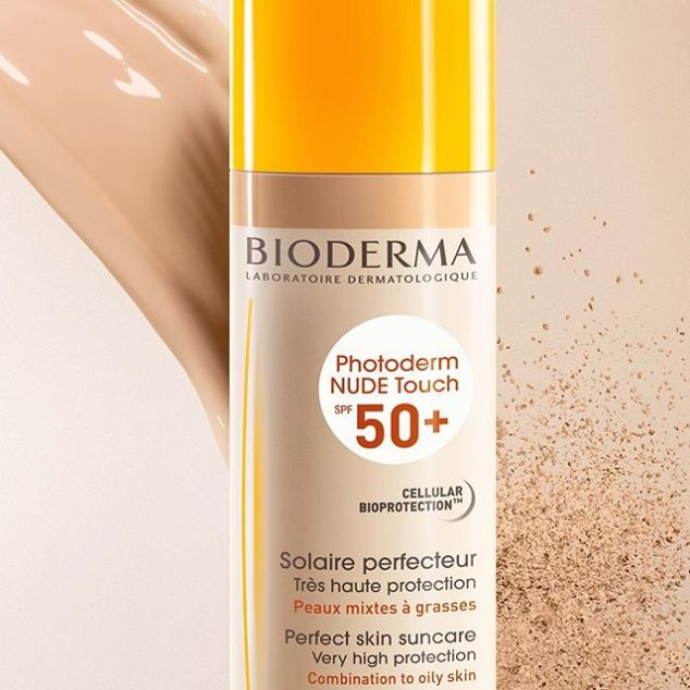 Photoderm_NUDE_Touch_SPF 50+_Bioderma