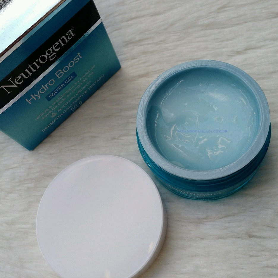 Hidratante-Facial-Neutrogena-Hydro-Boost-Water-Gel