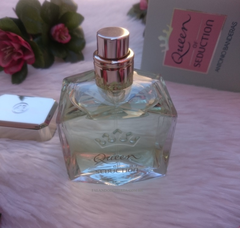 Perfume-Queen-of-Seduction-Antonio-Banderas-resenha