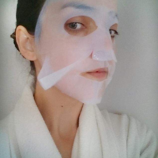 Testei-Máscara-de-Hidrogel-Matificante-ISDIN
