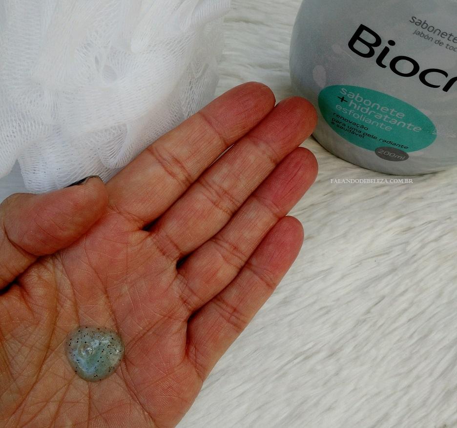 Sabonete-Líquido-Hidratante-Esfoliante-Biocrema-testei