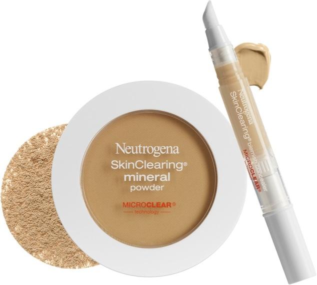 SkinClearing-Maquiagem-Neutrogena-Lançamento-Brasil