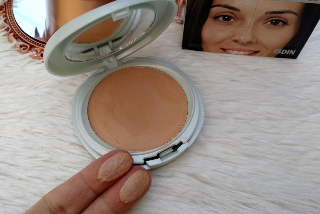 Fotoprotetor-ISDIN-Compact-SPF50-cor-areia