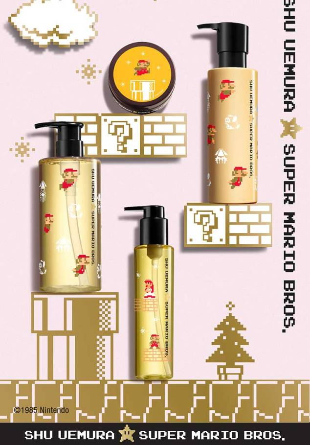 shu-uemura-x-super-mario-coleção-de-Natal