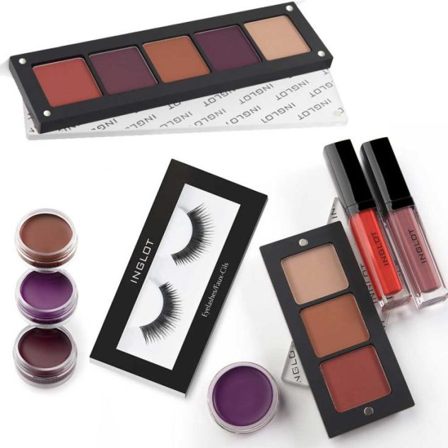 Inglot-Makeup-Brasil