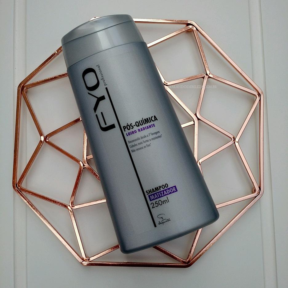 Shampoo-Matizador-Loiro-Radiante-FYO-Jequiti