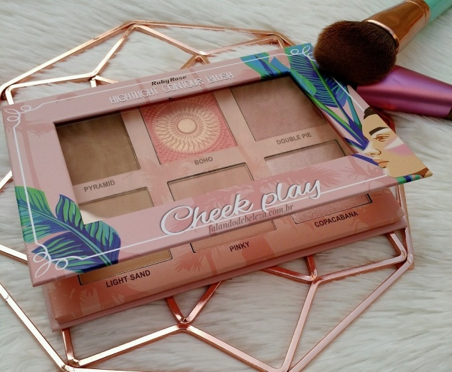 Paleta-Cheek-Play-Ruby-Rose -Hightlight-Contour-Blush-01