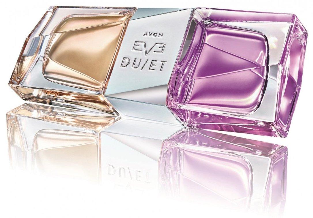 Perfume-Eve-Duet-Lançamento-Avon