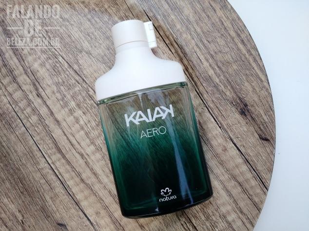 Perfume-Kaiak Aero-Natura