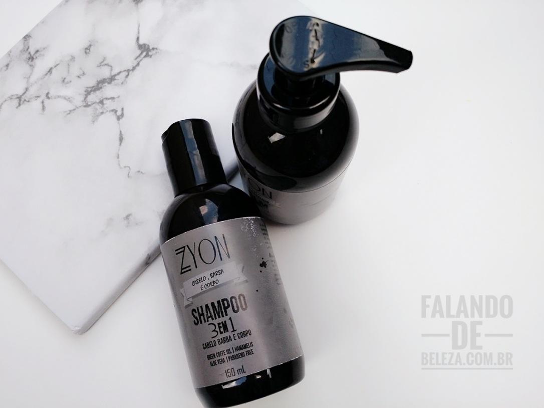 Shampoo-3-en-1-Balm-Hidratante-Pele-Masculina-Zyon-Cosméticos