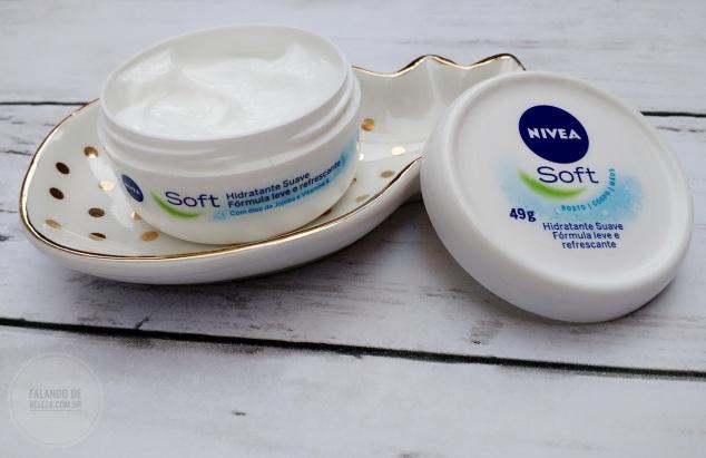 NIVEA-Soft-Hidratante-rosto-corpo-mãos