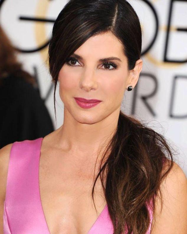 Sandra-Bullock-Maquiagem-Penteado