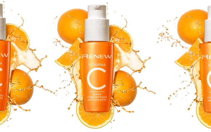 RENEW-VITAMINA-C-AVON